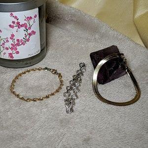 Bracelet bundle !